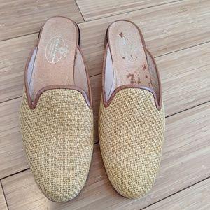 Stubb's &Wooten Slip-on Loafers